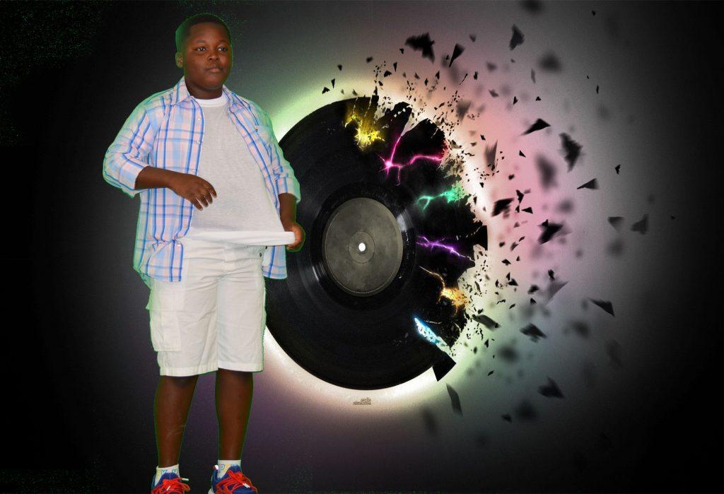 Introducing Jamison! Singer, Songwriter, Musical Artist.